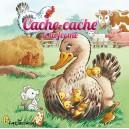 CD Cache-cache à la ferme