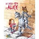 Livre Le casse-tête d'Alice