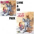 Pack Le casse-tête d'Alice