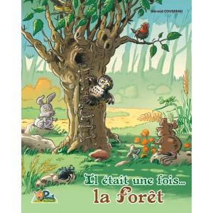 Livre Il était une fois... la forêt