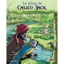 Livre Le trésor de Calico Jack