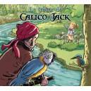 CD Le trésor de Calico Jack