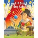 Livre Sur la piste des Arts