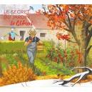CD Le secret du jardin de Clément